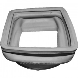 Soufflet de chargement de lave linge A Martin Faure Electrolux 53180640004 , reference 101207