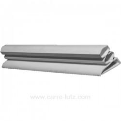Joint de réfrigérateur à semelle bande de 2 mètres, reference 122001