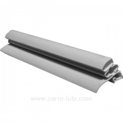 Joint de réfrigérateur à talon bande de 2 mètres, reference 122003