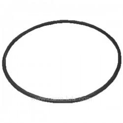 Collier de fixation de joint de hublot de lave linge , reference 123004