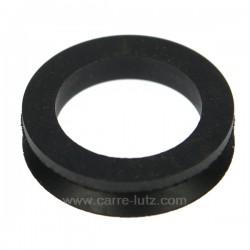 Joint V ring V22 de palier de lave linge Brandt Vedette Bosch Siemens , reference 124223