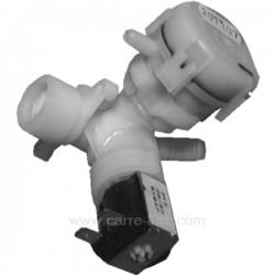 Electrovanne pneumatique de lave vaisselle Brandt Vedette Sauter Thermor 31x5926 , reference 207107