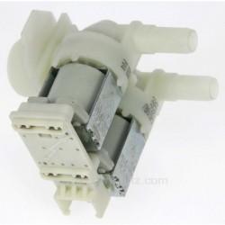 Electrovanne 2 voies 180° 00428210 00171261 de lave linge Bosch Siemens Gaggenau Viva , reference 208104