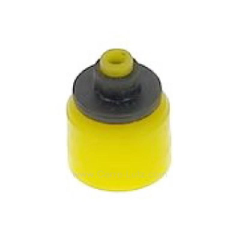 reducteur de d bit pour electrovanne 0 5 lt jaune ref 212051. Black Bedroom Furniture Sets. Home Design Ideas