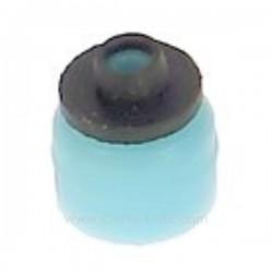 Reducteur de débit pour electrovanne 1.2 lt bleu, reference 212052