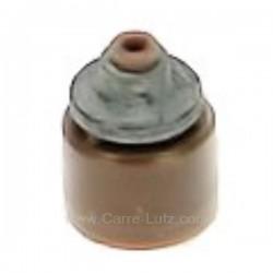 Reducteur de débit pour electrovanne 2,5 lt marron, reference 212053