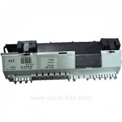 Module électronique de lave vaisselle Laden Whirlpool 481921478192 , reference 214166