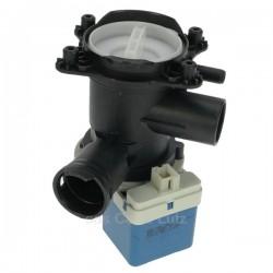 Pompe de vidange 00144511 00144971 00145338de lave linge Bosch Siemens , reference 215304
