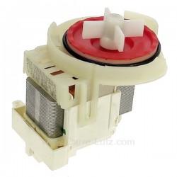 Pompe de vidange de lave vaisselle Arcelik Beko 1740300300 , reference 215306