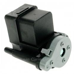 Pompe de vidange de sèche linge 1258349206 1258349214 AEG Electrolux , reference 215327