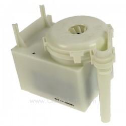Pompe de vidange de sèche linge Beko 2950980100 Domeos , reference 215328