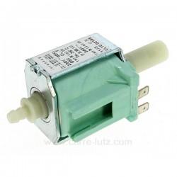 Micro pompe 65W 230V de centrale vapeur, reference 215406