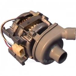 Pompe de cyclage de lave vaisselle Fagor Brandt VF4I000J8 Far , reference 215530
