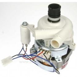 Pompe de cyclage de lave vaisselle Ariston Indesit C00056014 , reference 215536