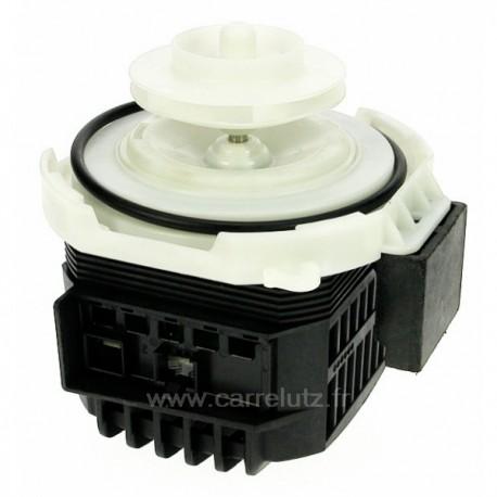 c00257903 - pompe de cyclage de lave vaisselle ariston indesit hotp
