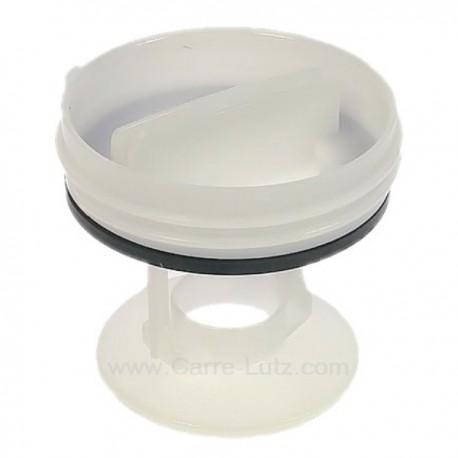 605010 ou 602008 bouchon de pompe de vidange pour lave linge bosch. Black Bedroom Furniture Sets. Home Design Ideas