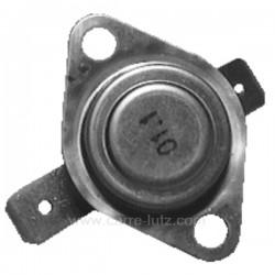 Thermostat de lave vaisselle Vedette ou lave linge Aeg 8996451794300 , reference 222103