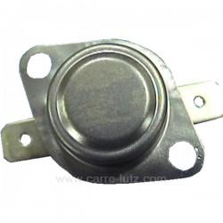 Protection thermique NC130° de sèche linge Fagor Brandt Vedette Thomson 57x0978 , reference 222142