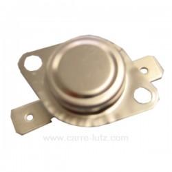 Thermostat 140° de sèche linge Brandt Vedette Thomson 57x0061 , reference 222148