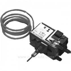 Thermostat Atea S2.0003 OU Ranco K60L2119 ou K60L2120 , reference 227066