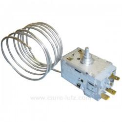 Thermostat atea A130518 de réfrigérateur Laden Whirlpool 481227129078 , reference 227079