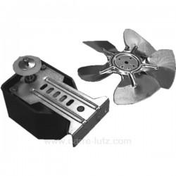 Ventilateur de congélateur Bosch Siemens , reference 231008