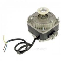 Moteur de ventilateur de congélateur 16W, reference 231012
