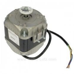 Moteur de ventilateur de congélateur 25W, reference 231013