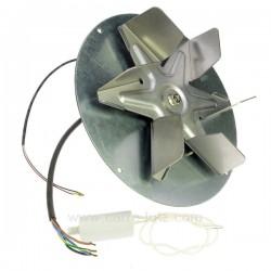 Ventilateur extracteur de fumée de poêle à pellets , reference 231101