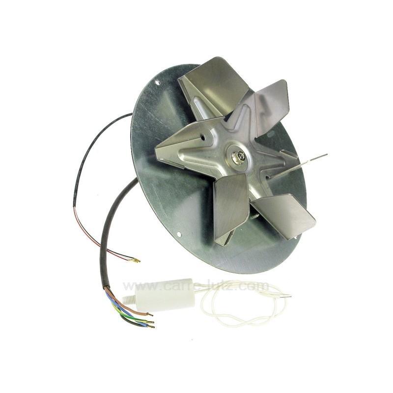 ventilateur extracteur de fum e de po le pellets ref 231101. Black Bedroom Furniture Sets. Home Design Ideas