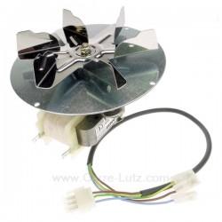 Ventilateur extracteur de fumée ST25TTAC de poele a pellet , reference 231104
