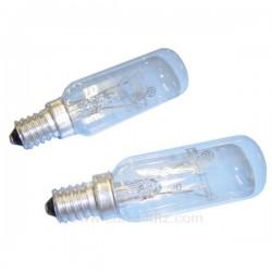 2 LAMPES DE HOTTE Éclairage 232091, reference 232091
