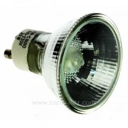 LAMPE DE HOTTE 35W 220/230V GU10 Éclairage 232099, reference 232099
