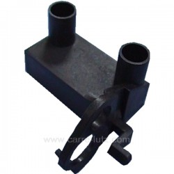 Interrupteur d'allumage pour plaque de cuisson Sauter AEG Ariston Brandt Rosières 64571686 , reference 232208