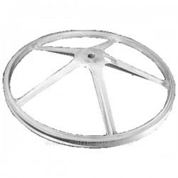 Poulie de tambour de lave linge A.Martin Faure Sidex 03010145 , reference 304203