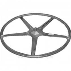 Poulie de tambour de lave linge Brandt Vedette Thomson 53x1626 , reference 304210