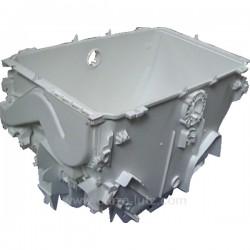 Cuve partie inférieur de lave linge Fagor Brandt 52x4663 , reference 308001