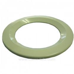 Tour de hublot extérieur blanc de lave linge Laden Whirlpool 481945948562 , reference 402213