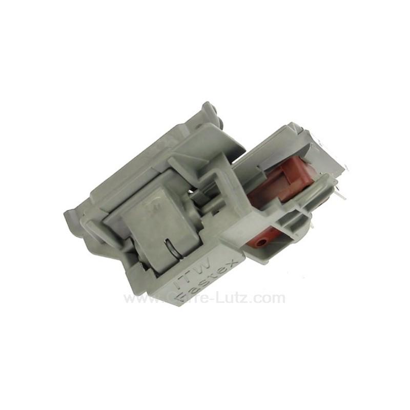 fermeture de porte de lave vaisselle vestel ref 405635. Black Bedroom Furniture Sets. Home Design Ideas