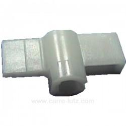 Adaptateur de bouton de programmateur de lave linge Laden Whirlpool 481241318198 , reference 407066
