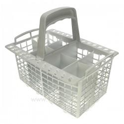 Panier à couverts de lave vaisselle Ariston Indesit Scholtes C00094297 , reference 540082