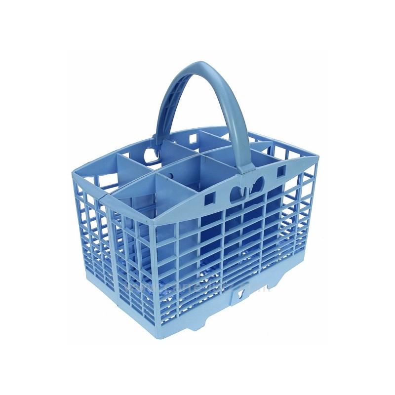 panier couverts bleu de lave vaisselle ariston indesit c00097955. Black Bedroom Furniture Sets. Home Design Ideas