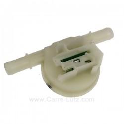 Débitmètre de lave vaisselle Beko 1760900100 , reference 540221