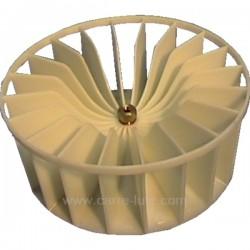 Turbine de ventilation de sèche linge Markling 402017500 , reference 540260