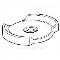 Bac récupérateur pour compresseur de réfrigérateur , reference 542006