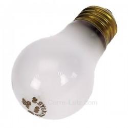 Ampoule de réfrigérateur 40W 120V Laden Whirlpool 481913488143 , reference 542059