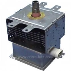 Magnétron 2M 107A-825-1 OU 2M240J(Y) de four à micro ondes , reference 609202