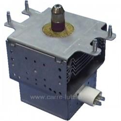 Magnétron 2M 107A-795 de four à micro ondes , reference 609203