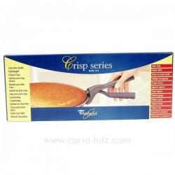 POIGNEE DE PLAT CRISP La cuisine 609649, reference 609649