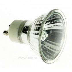 Ampoule halogène Gu10 35W 230V Éclairage 620110, reference 620110